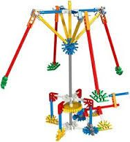 powerful knex gun instructions