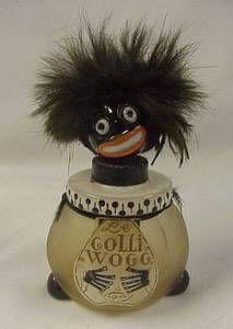 *Golliwogg 7cm 1920