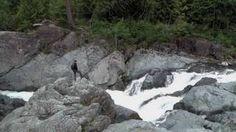 Hiking at Clayoquot Wilderness Resort. www.wildretreat.com