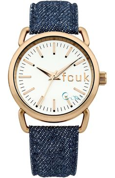 French Connection, Mesh, Watches, Accessories, Collection, Wristwatches, Clocks, Fishnet, Jewelry Accessories