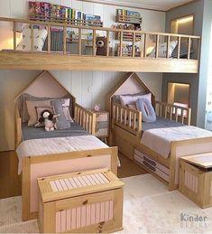 Home Design, Interior Design, Shabby Chic Interiors, Industrial House, Living Room Bedroom, Kids Bedroom, Scandinavian Home, Awesome Bedrooms, Bedroom Styles
