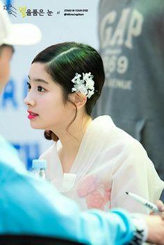 Women water bride asians lotus flower flower in hair wallpaper twice dahyun in hanbok mightylinksfo