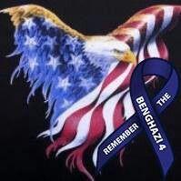 Remember Benghazi!!!