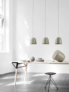 Mingus Lamp by Lightyears | NordicDesign