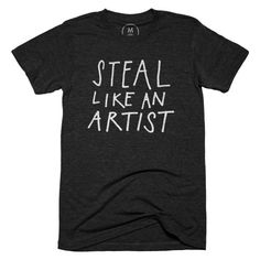 """austinkleon: """"Last day to get a t-shirt! buy one here """""""