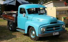 International Vintage Pickup Trucks, Old Pickup, International Harvester Truck, All Truck, Visors, Ih, Peterbilt, Cool Trucks, Dodge