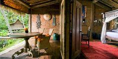 Bambu Indah, Ubud, Bali Hotel Reviews   i-escape.com