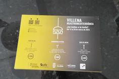 Ruta de tapas, deliciosos planes para el fin de semana, en Villena ha comenzado el tapeo. Ñamm