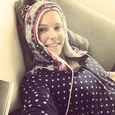#Caroline #Wozniacki le 27/12/2014  Envoyée par @CaroWozniacki sur #Instagram  http://www.pinterest.com/gregorymancel/tennis-players-selfies/