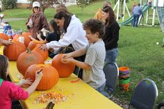 Combi employees work hard and play hard. Fall event for families to enjoy. Thanks for attending everyone. Great times!