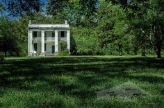 Magnolia the stone young plantation circa 1846 in - Southern homes and gardens montgomery al ...