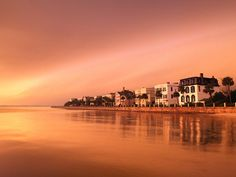 Most beautiful southern city. Charleston, South Carolina. (2008)