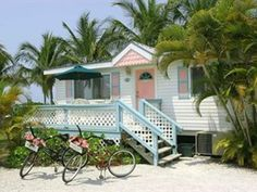 Gulf Breeze Cottages, Sanibel Island