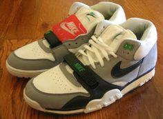 1987 Nike Air 1 Trainer Originals