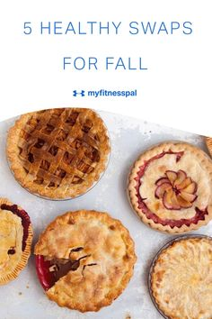Many of the comfort foods you love can be slimmed down without losing their comforting touch when eating for weight loss, practicing mindful eating, or portion control. A few simple swaps means you can enjoy the flavors of fall, but with a low-carb option. Here's how thanks to a few fall healthy eating tips and nutritons tips! #MyFitnessPal #weightloss #fallfoodlowcarb