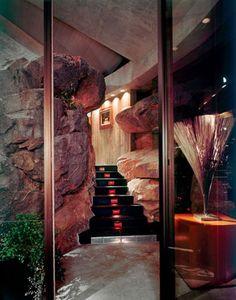 elrod house john lautner | 1968 Elrod House | Architect: John Lautner | Palm... | .mattfraction