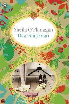 Daar sta je dan / Sheila O'Flanagan