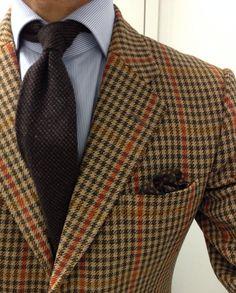 Luciano Barbera cashmere tie