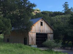modern barn in Napa | airbnb - Get $25 credit with Airbnb if you sign up with this link http://www.airbnb.com/c/groberts22