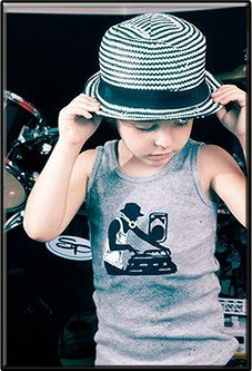 Jagged Culture|Apparel|Los Angeles|Kids Clothes | BOY @Jagged Culture