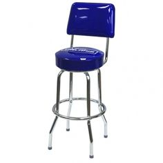 Polaris Shop Stool