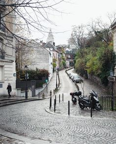 Montmartre--been there!