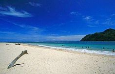 @ Lampuuk Beach, Aceh, Indonesia