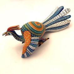 Manuel Cruz: Collector Peacock