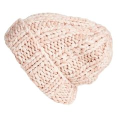 Women's Free People Back To Basics Beanie (160 RON) ❤ liked on Polyvore featuring accessories, hats, beanies, czapki, headwear, dusty mauve, slouch beanie hats, knit beanie caps, beanie cap hat and slouchy knit hat