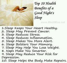 importance of sleep | Importance of sleep