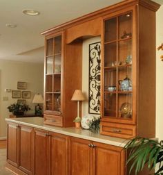 Brighton Cabinetry. Made In America.