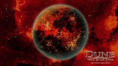 Planet Geidi Prime by gntlemanartist on DeviantArt