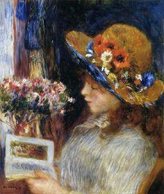 Pierre-Auguste Renoir Gallery | BestOfPainting