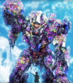 POINTNET.COM.HK - 經典場景重現!!! MG 1/100 Gundam 00