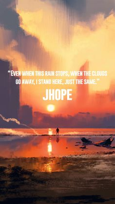 BTS Wallpaper - I recommend you to look, there are really beautiful wallpapers. Amry of … the # Fan F - Bts Lockscreen, Bts Lyrics Quotes, Bts Qoutes, Bts Memes, Foto Bts, Bts Rain Lyrics, Jung Hoseok, K Pop, Bts Wallpaper
