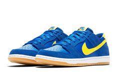 "new concept b4c06 bf5e0 Nike SB ""Boca Juniors"" Dunk Low to Return This Year - EU Kicks"