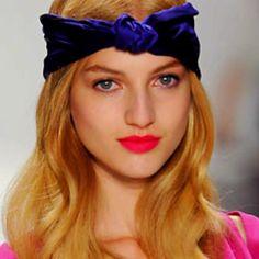hair accessories :)