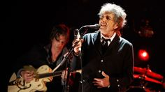 Hear Bob Dylan's 'Stay With Me' From New Covers Album; The track will appear on 'Shadows in the Night,' a collection of songs associated with Frank Sinatra
