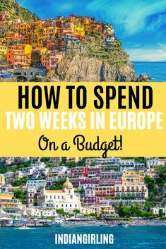 The answer to all your problems: Europe! This post will tell you how to travel Europe cheap on a budget and give you tips on how to book plan and prepare for your trip! Travel Europe Cheap, Europe On A Budget, European Travel, Budget Travel, Europe Europe, Travel Advice, Travel Guides, Travel Hacks, Travel Stuff