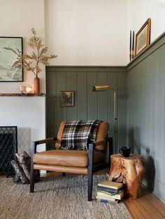Home Living Room, Living Room Decor, Living Spaces, Bedroom Wall Decorations, Diy Living Wall, Modern Living Rooms, Modern Room, Living Room Inspiration, Home Decor Inspiration