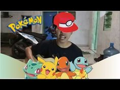 Mezase Pokemon Master Cover - OST. Pokemon Opening 1 Gus Hud