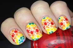 Awesome Dotticure!