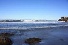Come le onde, come la nostra vita.