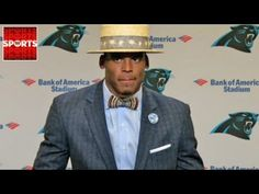 New post on Getmybuzzup TV- CAM NEWTON Destroyed By Twitter After Showing Off New Hat- http://wp.me/p7uYSk-x7I- Please Share