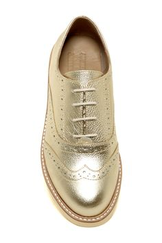 Australia Luxe Collective - George Wingtip Oxford at Nordstrom Rack. Free Shipping on orders over $100.
