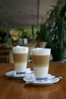 Kool Coffee Recipes and Blender Drinks For Hot Picks in Delicious Drink Recipes
