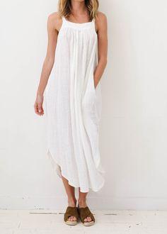 Orbit Dress
