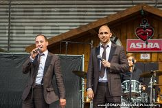 "Rats of Sankt Pauli ""The Sound of St. Pauli"" - Soundhelden | Hamburgs Musikpinnwand"