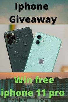 Enter our time-limited give-away and win iPhone XI Free in any color you want! Free Iphone Giveaway, Get Free Iphone, New Iphone, Win Phone, Online Phone, Lucky Day, Best Phone, How To Remove, Ads