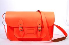#The Satchel Bag #Stella Rittwagen
